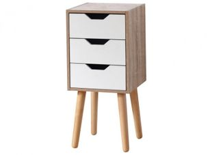 Stockholm 3 Drawer Slim Chest Clearance Special