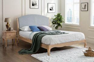 Birlea Ritz Oak Bed Frame