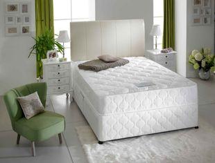 Levanto Divan Bed