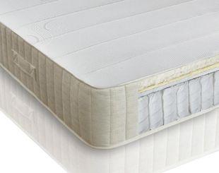 Bed Factory Pocket Mattress Builder