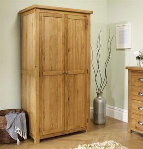 Birlea Woburn 2 Door Wardrobe