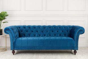 Birlea Chester 3 Seater Sofa
