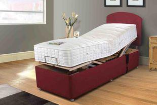 Sleepeezee Cool Comfort Adjustable Mattress