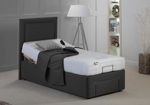 MiBed Daisy Adjustable Bed