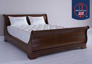 Vispring Bedstead Distinction Mattress