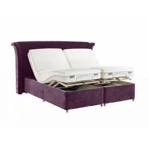 Dunlopillo Orchid Adjustable Bed