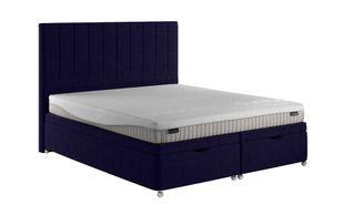 Dunlopillo Orchid Divan Bed