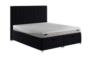 Dunlopillo Firmrest Latex Divan Bed