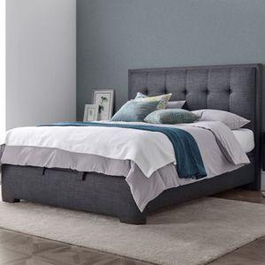 Kaydian Falstone Ottoman Bed