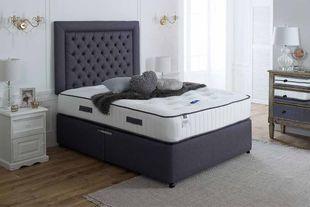 Fitzroy 3000 Pocket Divan Bed