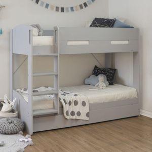 Bunbury Wooden Bunk Bed