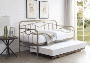 Adelaide Metal Day Bed