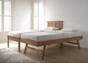Horsham Wooden Guest Bed