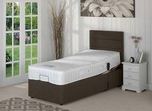 MiBed Hayley Adjustable Bed