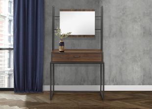 Birlea Houston Dressing Table And Mirror