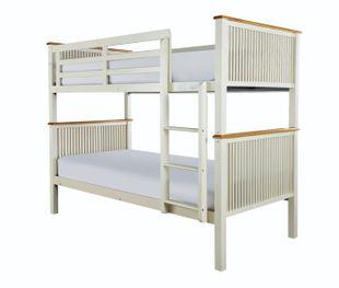 Hudson Wooden Bunk Bed