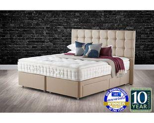 Hypnos Pillow Top Astral Mattress