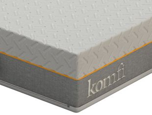 Komfi Hybrid 1000 Mattress