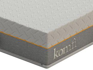 Komfi Hybrid 1500 Mattress
