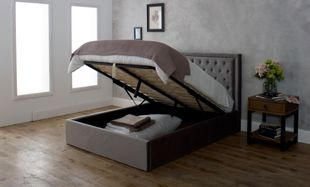 Limelight Rhea Ottoman Bed Frame