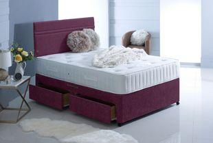 Littlecote Divan Bed