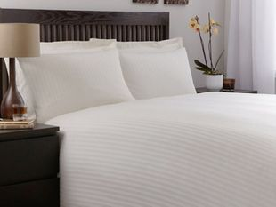 Luxury Hotel Duvet Cover And Pillowcases