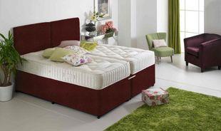 Montana Divan Bed