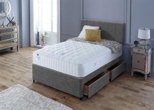 Morven Pocket Divan Bed