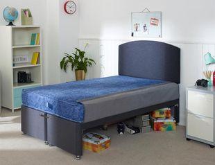 Nautilus Storage Divan Bed