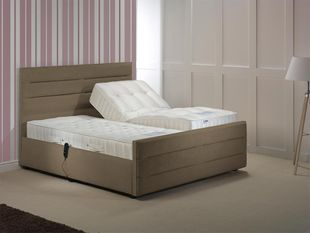 MiBed Polly 1200 Adjustable Bed