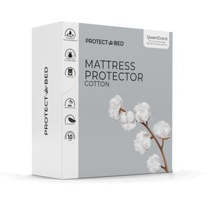 Protect A Bed Cotton Waterproof Mattress Protector
