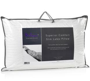 Relyon Superior Comfort Pillow