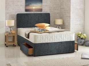 Salsa Divan Bed