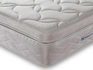 Sealy Palatine Latex Mattress