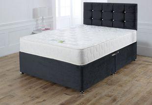 Custom Size Room Mate Divan Bed