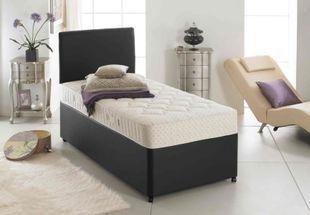 Virginia Divan Bed