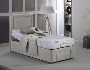MiBed Willow Adjustable Bed