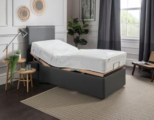 MiBed Witton Adjustable Bed